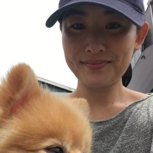 Pet Care Provider Joan Hwang's Profile Picture