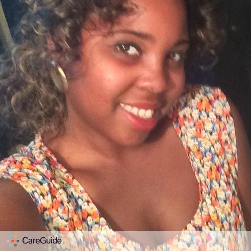 House Sitter Provider Tokara Jones's Profile Picture