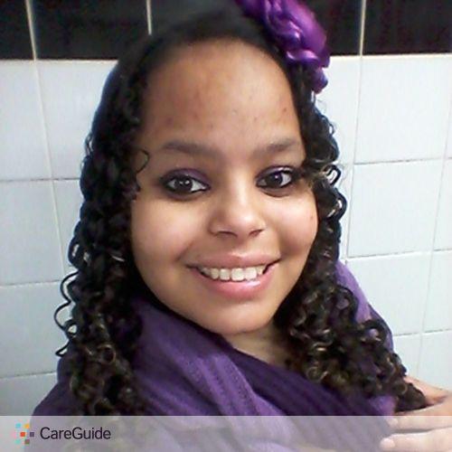 Child Care Provider Marissa Lynn's Profile Picture