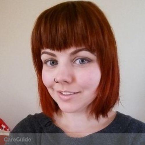 Canadian Nanny Provider Brynn H's Profile Picture