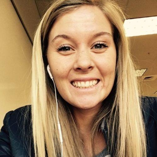Child Care Provider Sarah S's Profile Picture