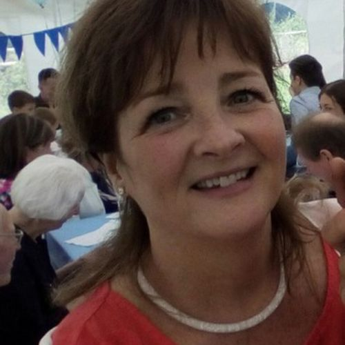 Elder Care Provider Margaret Innes Kelly's Profile Picture