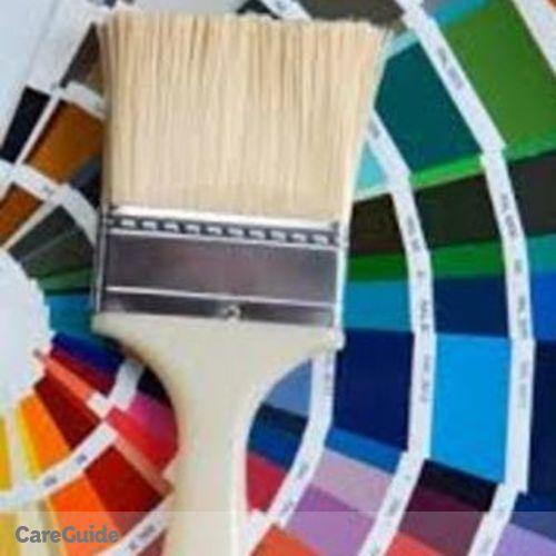 Painter Provider Aurora Martinez's Profile Picture