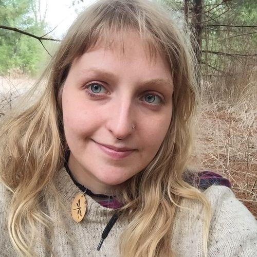 Canadian Nanny Provider Tamara F's Profile Picture