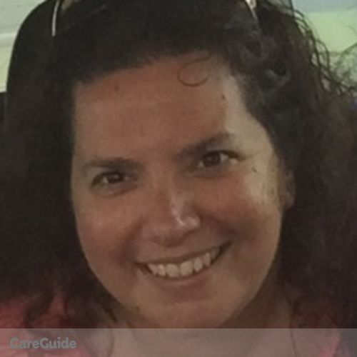 House Sitter Provider Leslee Linne's Profile Picture
