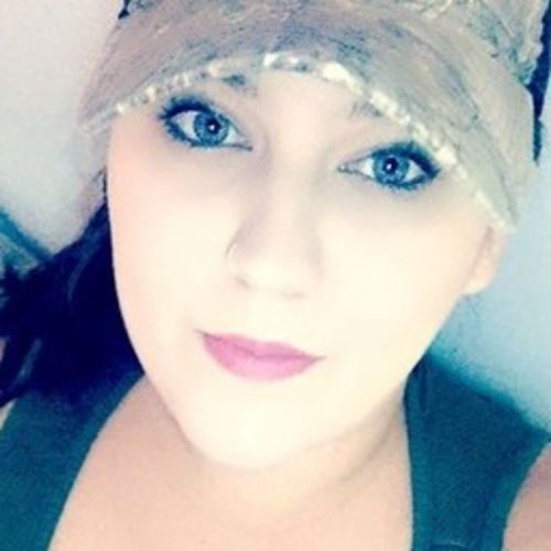 Canadian Nanny Provider Kelsey Walsh's Profile Picture