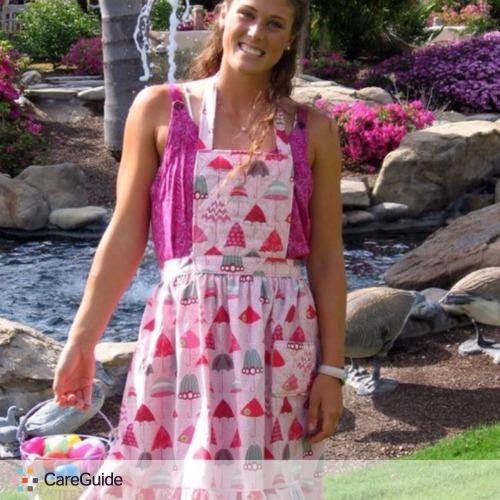 Child Care Provider Rachel Esau's Profile Picture