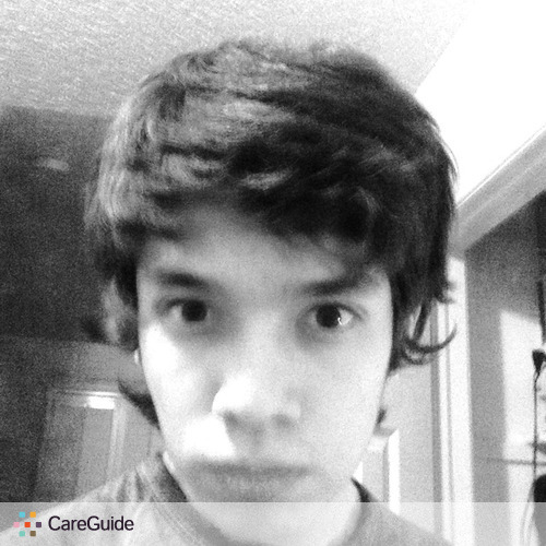 Tutor Provider Eric Torres's Profile Picture