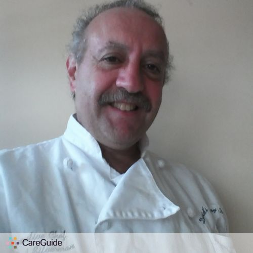 Chef Provider David Silverman's Profile Picture
