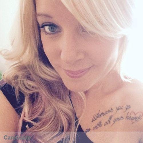Child Care Provider Tara Cooper's Profile Picture