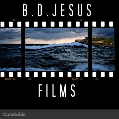 Videographer Provider Bryan De Jesus Pabon's Profile Picture