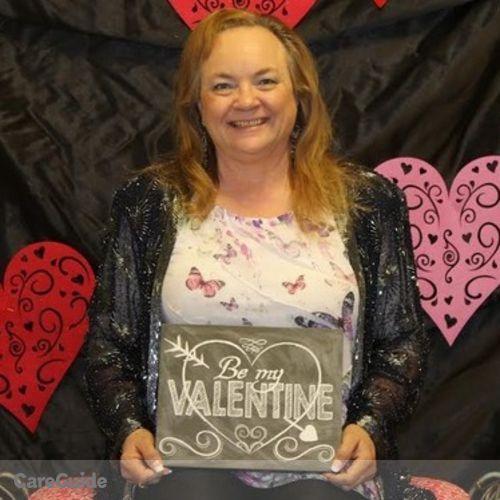 Elder Care Provider Gladys B's Profile Picture