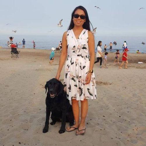 Pet Care Provider Joanne T's Profile Picture