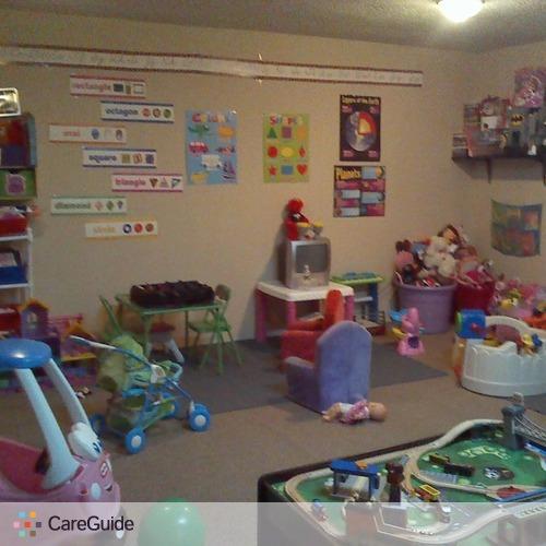 Child Care Provider Daniella Corinthos's Profile Picture