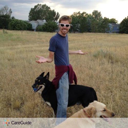 Pet Care Provider Luis Diaque's Profile Picture