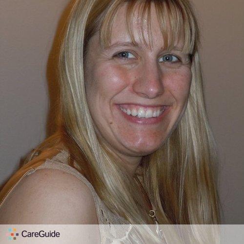 Child Care Provider Kessea Van de Casteele's Profile Picture