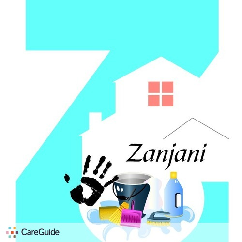 Housekeeper Provider Zanjani Cleaning Service Inc.'s Profile Picture