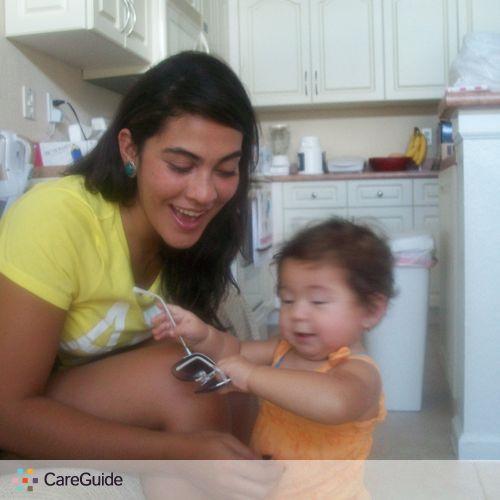 Child Care Provider Maria Monica Fernandez's Profile Picture