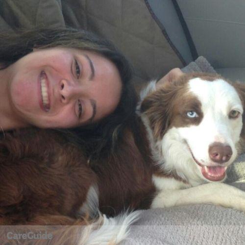 Pet Care Provider Kaeanna Boies's Profile Picture