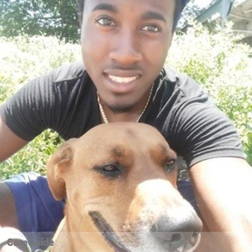 Pet Care Provider Joshua Renaud's Profile Picture