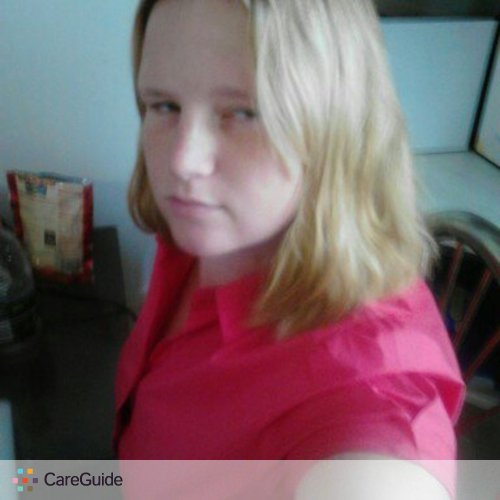 Housekeeper Provider Trish-Ann Cashdollar's Profile Picture