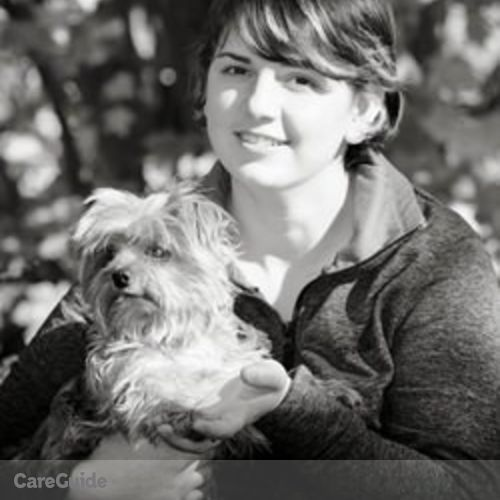 Canadian Nanny Provider Heather LeCerf's Profile Picture