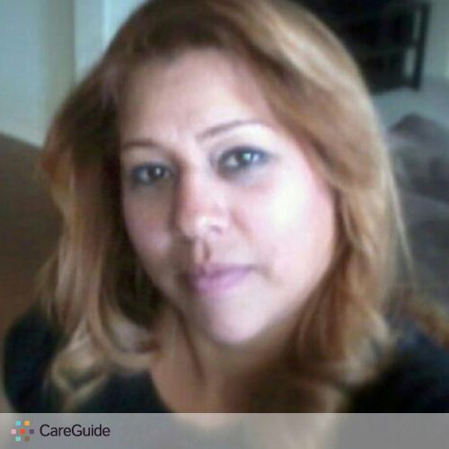 Housekeeper Provider Neide S's Profile Picture