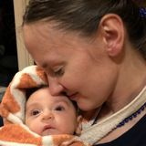 New mom with 3 month old daughter, trained in child developement. Available For a Babysitter, Nanny in Shoreline, Washington