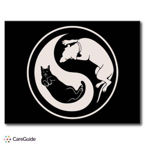 Pet Care Provider Krista B's Profile Picture