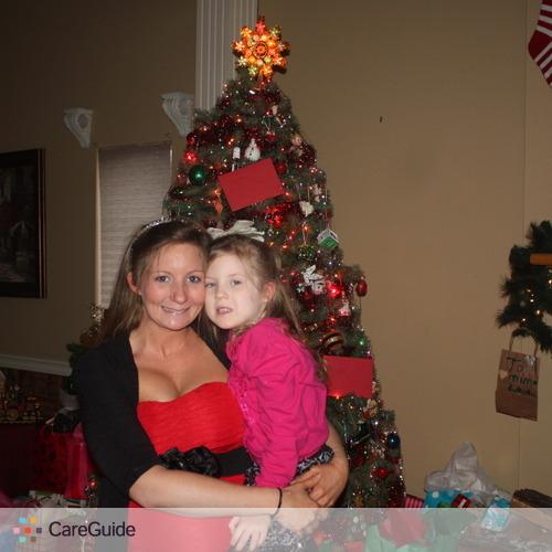 Child Care Provider CHRISTINA MCRAE's Profile Picture