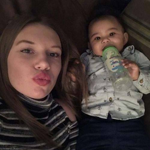 Child Care Provider Anna D's Profile Picture