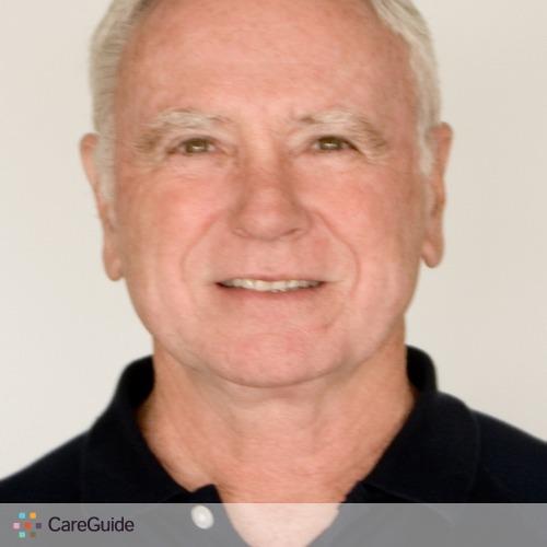 Handyman Provider Bill Fahey's Profile Picture