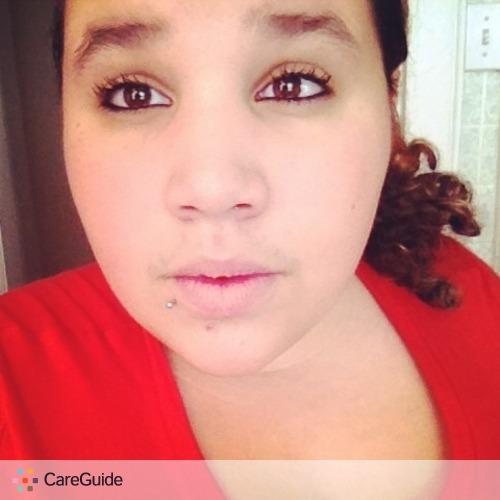Housekeeper Provider Dominique Alexa's Profile Picture