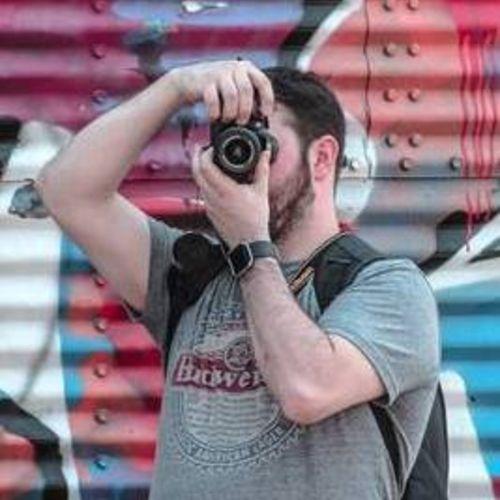 Videographer Provider John A's Profile Picture