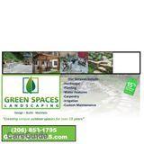 Landscaper Job in Bothell