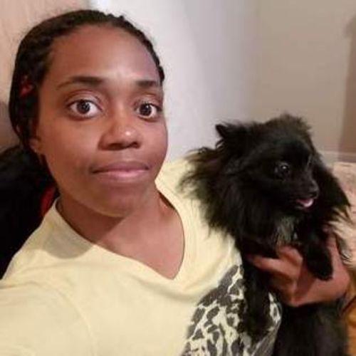 Pet Care Provider Tracy W's Profile Picture