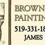 Brown's Painting