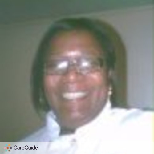 Housekeeper Provider Faith McKnight's Profile Picture