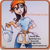 Housekeeper in Dorchester