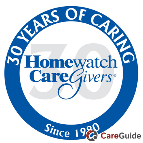 Homewatch CareGivers of Western New Jersey
