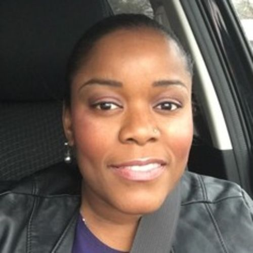 Housekeeper Provider Kerry ann M's Profile Picture