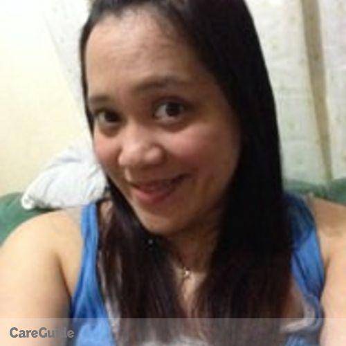 Canadian Nanny Provider Cherie ann D's Profile Picture