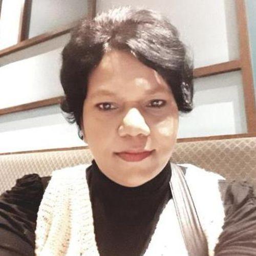 Elder Care Provider Beena K's Profile Picture