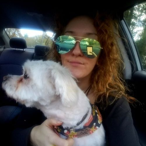 Pet Care Provider Katrina H Gallery Image 1