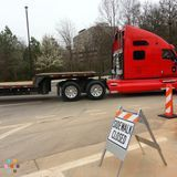 Otr Flatbed Truck Driver