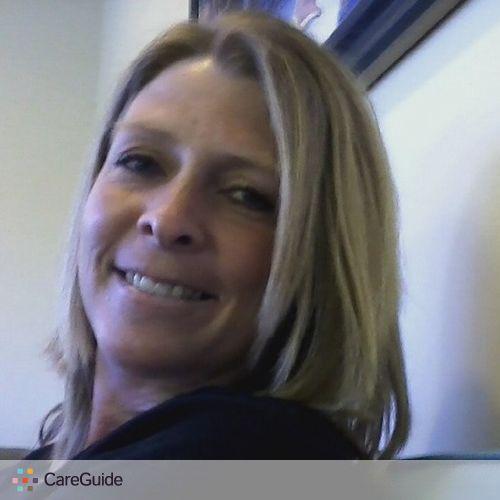 Child Care Provider Jessica Smith's Profile Picture
