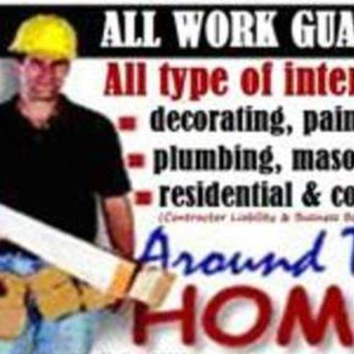 Handyman Provider Norman R Gallery Image 2