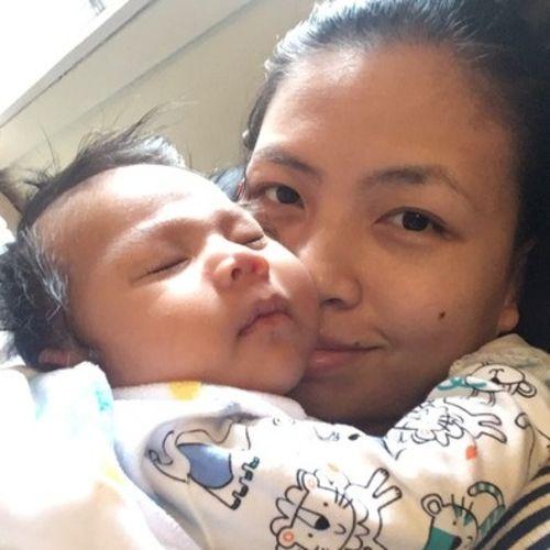 Canadian Nanny Provider Marielle Tolentino's Profile Picture