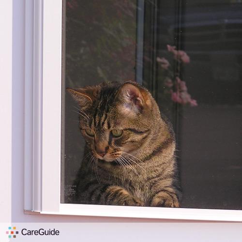 Pet Care Job Rob R's Profile Picture