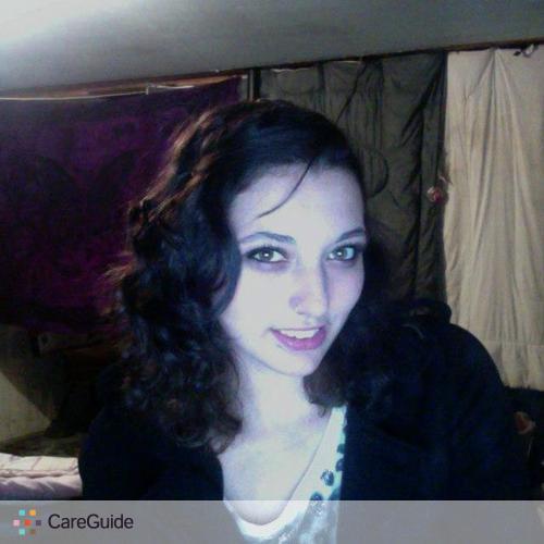 Child Care Provider Kaylianne Richmond's Profile Picture